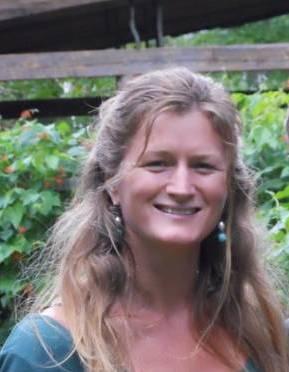 Corinne McEachern